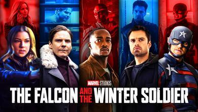 Sam Wilson, Bucky Barnes, Zemo, Sharon Carter, Captain America