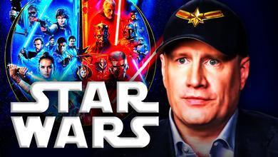 Star Wars, Kevin Feige