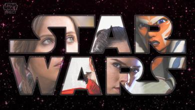 Female Star Wars