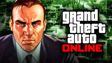 Grand Theft Auto Online Update December 2020