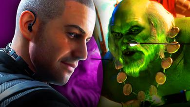 Hulk, Clint Barton Avengers Game