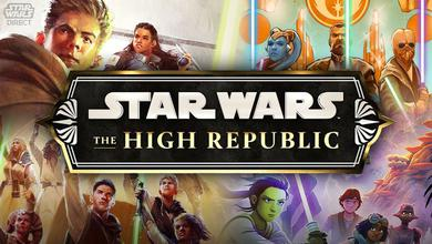 Everything We Know So Far About Star Wars: The High Republic