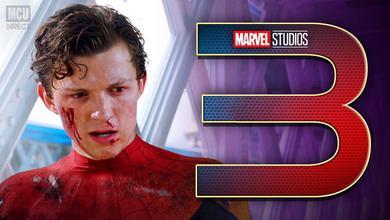 Tom Holland, Spider-Man 3
