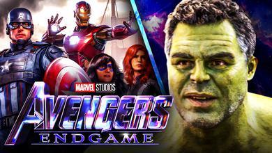 Hulk Endgame Marvel's Avengers