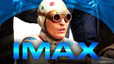 Gunn The Suicide Squad IMAX