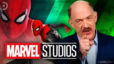 J.K. Simmons, who played J.J. Jameson doesn't know when he'll play the character again in the MCU.
