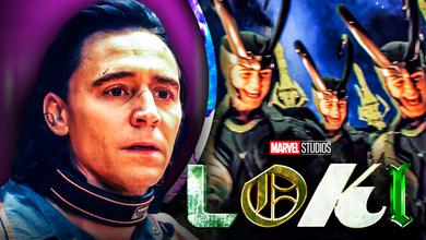 Loki Tom Hiddleston Powers