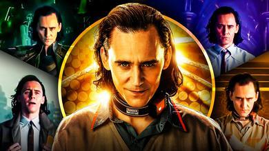Loki Tom Hiddleston Costumes