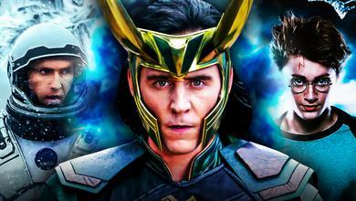 Loki Interstellar Harry Potter