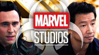 Coronavirus has affected all of Marvel Studios productions.
