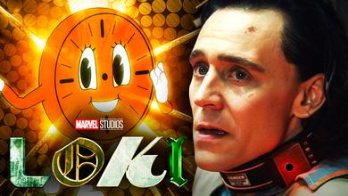 Miss Minutes Loki