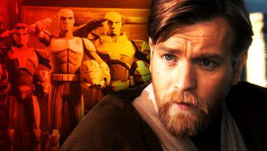Obi-Wan Kenobi, Bad Batch