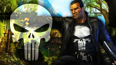 The Punisher, Punisher Skull