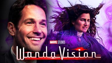 WandaVision Paul Rudd Agatha