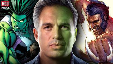 Mark Ruffalo Opens Up About She-Hulk and Wolverine Team-Up