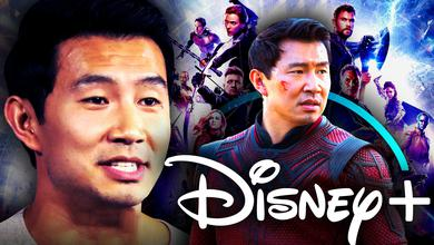 Shang Chi Disney Plus Simu Liu