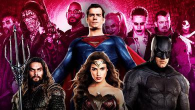 Justice League, Suicide Squad