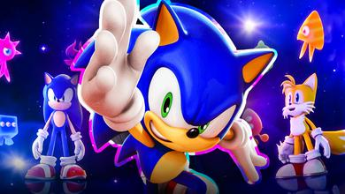 Sonic the Hedgehog, Background