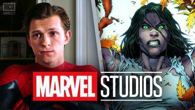 Spider-Man 3/She-Hulk