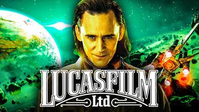 Loki Lucasfilm