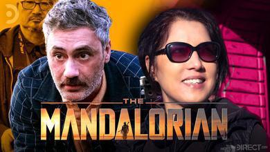 The Mandalorian Disney+ Documentary Series Directors