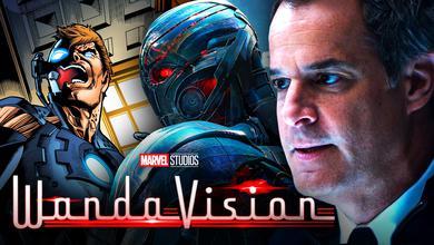 WandaVision, Tyler Hayward, S.W.O.R.D., Ultron
