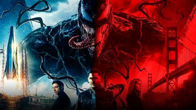 Venom Poster Movie