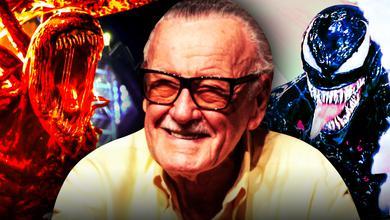 Stan Lee Venom 2 Cameo