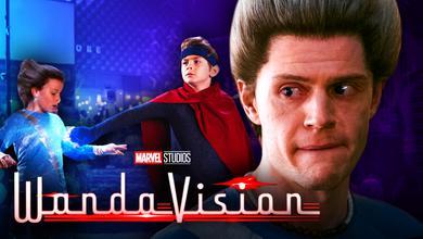WandaVision Stills