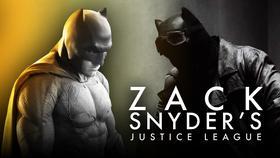 Knightmare Batman}