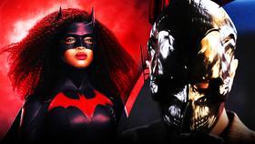 Javicia Leslie as Batwoman, Black Mask}