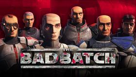 Star Wars Bad Batch Series}