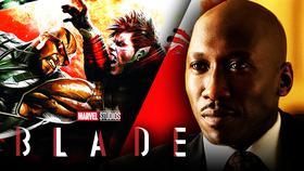 Marvel Studios' Blade Movie Start Date Delayed