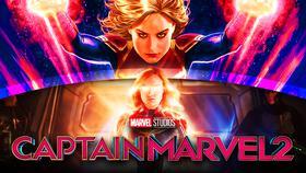 Captain Marvel Brie Larson}