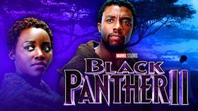 Black Panther, T'Challa, Chadwick Boseman, Black Panther 2, MCU, Marvel}