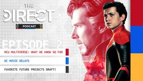 The Direct Podcast Episode 2}