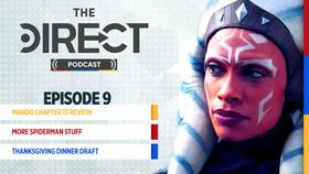 Direct Podcast Chapter 13 Cover ARt}