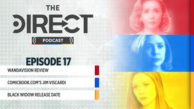 WandaVision Podcast}