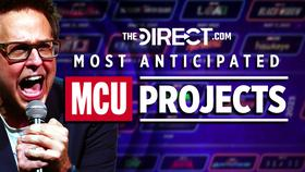 Hype List for future MCU projects}