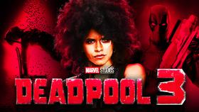 Deadpool 3, Domino, Wade Wilson}