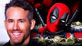 Ryan Reynolds and Deadpool}