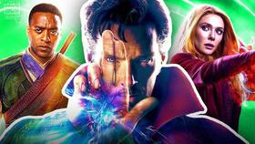 Everything we know so far about Doctor Strange in the Multiverse of Madness.}