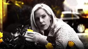 Emma Caufield as Dottie}