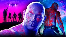 Guardians of the Galaxy 3 Will 'Probably' Be the End of Dave Bautista's Drax Role