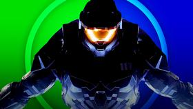 Halo Master Chief}
