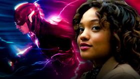 The Flash Movie: Kiersey Clemons Shares Photo From Production