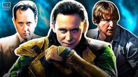 Everything we know so far about Marvel Studios' Loki Disney+ series.}