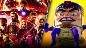 Marvel Studios Reportedly Doesn't Care That Hulu's MODOK Isn't In the MCU