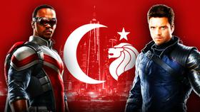 Falcon and Winter Soldier Madripoor}
