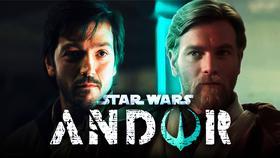 Ewan McGregor as Obi-Wan Kenobi}